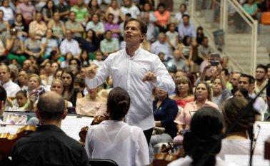 Mario Caicedo